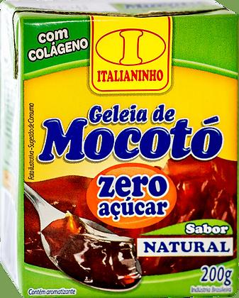 Geleia de Mocotó Zero Açucar