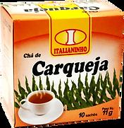 Chá Carqueja Italianinho