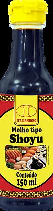 Molho Shoyo