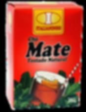 Chá Mate Tostado Natural Italianinho