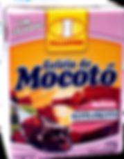 Geléia de Mocotó sabor Tutti-Frutti Italianinho