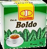 Chá Boldo Italianinho