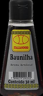 Essência de Baunilha Italianinho