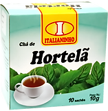 Chá Hortelã Italianinho