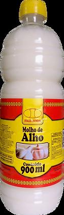 Molho de Alho 900ml