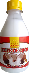 Leite de Côco Italianinho