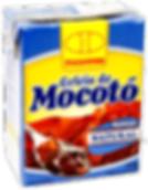 Geléia de Mocotó sabor Natural Italianinho