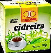 Chá Cidreira Italianinho