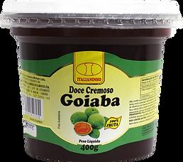Doce de Goiaba Italianinho
