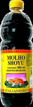 Molho Shoyo 900ml Italianinho