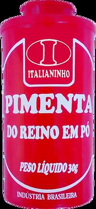 Pimenta em Pó 30g