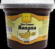 Doce de Banana Italianinho