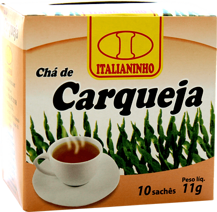 Chá Carqueja