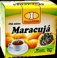 Chá Maracujá Italianinho