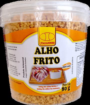 Alho Frito 80g