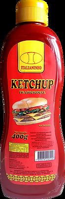 Ketchup Italianinho