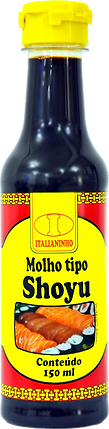 Molho Shoyu Italianinho