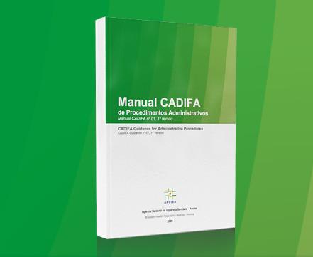NOVO MARCO REGULATÓRIO DE IFA: quais questões foram respondidas no novo manual do CADIFA?