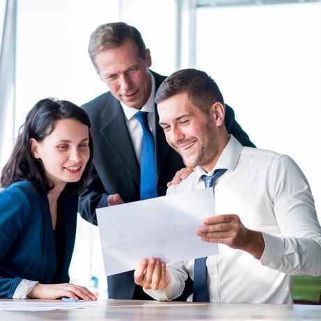Conheça nossos serviços de consultoria na área da Qualidade