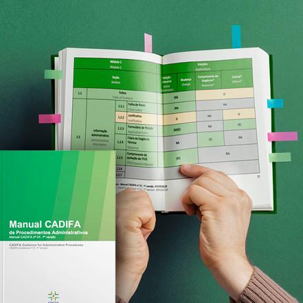 A ANVISA acabou de publicar a nova versão do Manual do Cadifa, mas quais foram as principais mudança