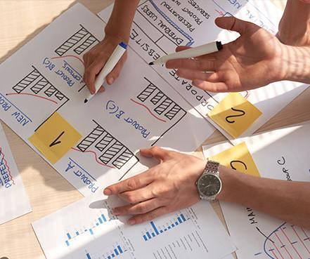 5 dicas para maximizar os resultados do seu produto desde as fases iniciais de desenvolvimento