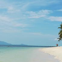 Ban Tai Beach - 5 min drive (or 16 min w