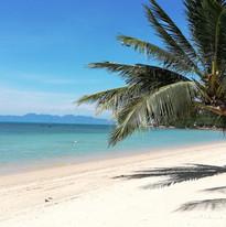 Bangpor beach Koh Samui