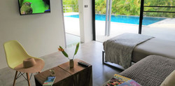 Living-room - salon