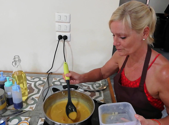 Infusion Cooking Classes workshop.mp4