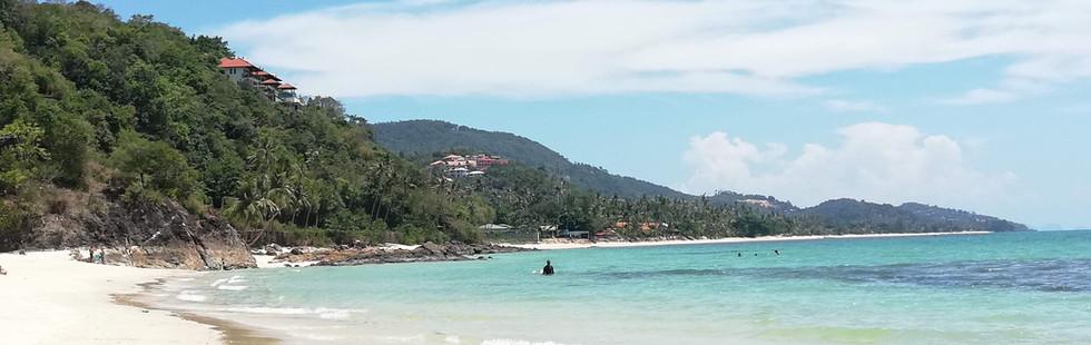 Ban Tai Beach - 5 min drive