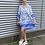 Thumbnail: Kleid Pretty Flowers