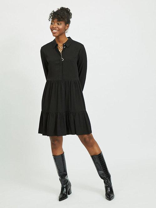 Morose Blusenkleid