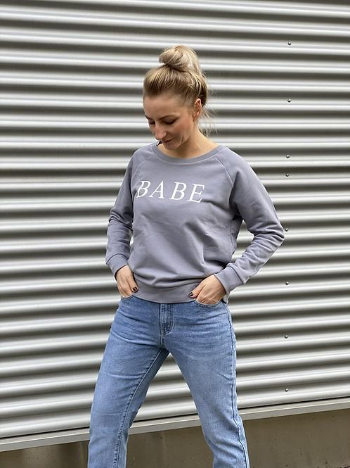 Sweater BABE