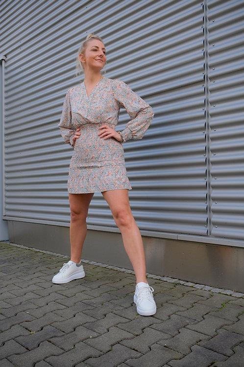 Kleid Millefleur