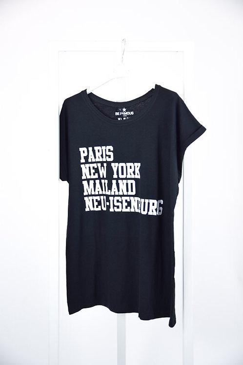 T-Shirt Paris Neu-Isenburg