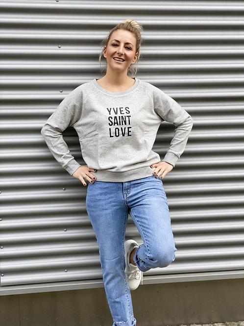 Sweater YVES SAINT LOVE