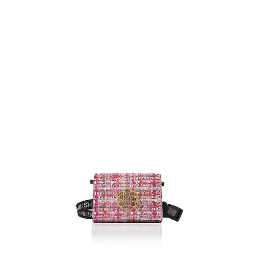 Save My Bag Charlotte Mini Tweed