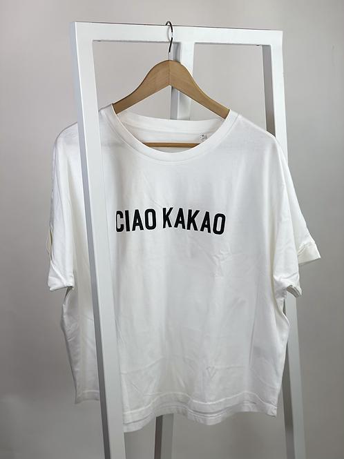 T-Shirt Ciao Kakao