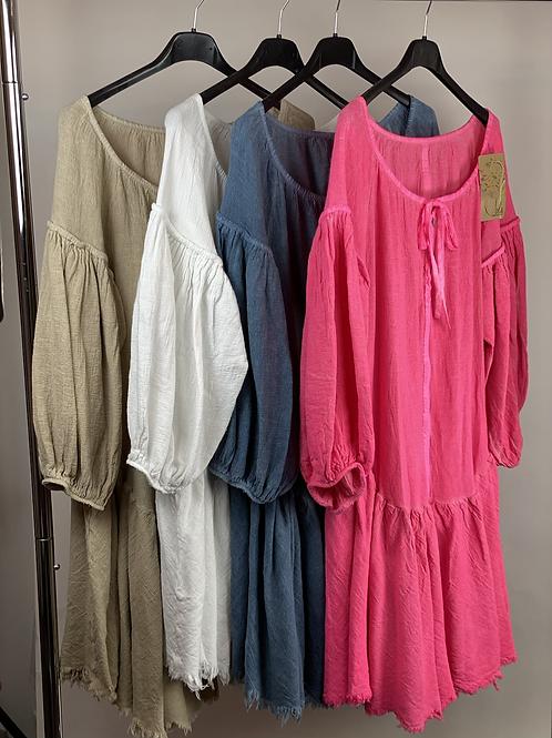 Tunikakleid Samira