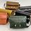 Thumbnail: Luggagebag aus Leder