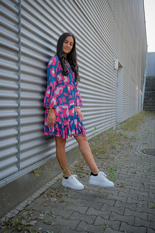 Kleid Paint