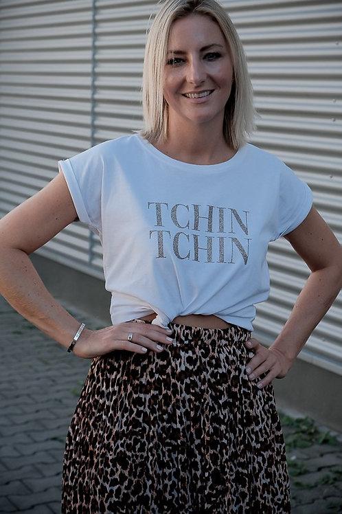 T-Shirt Tchin Tchin