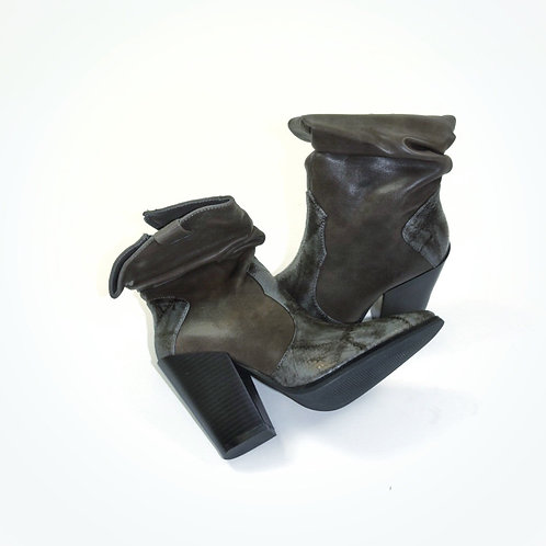 Stiefel Cropped