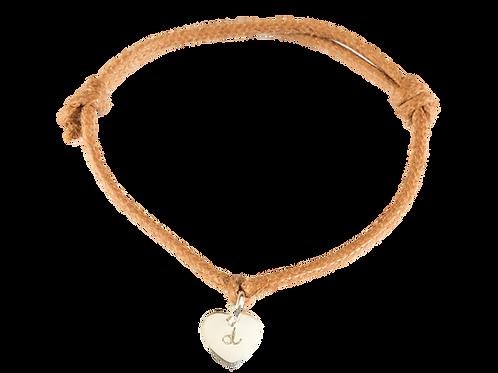 MINI HEART BRACELET 925 Sterling Silver