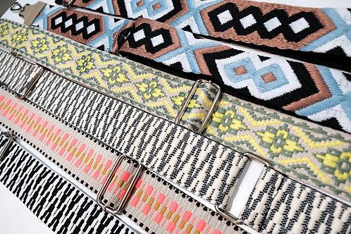 Taschengurt Textil new