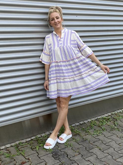 Kleid Quatemala