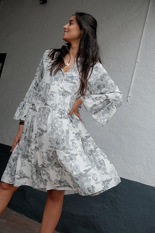 Kleid Lovely