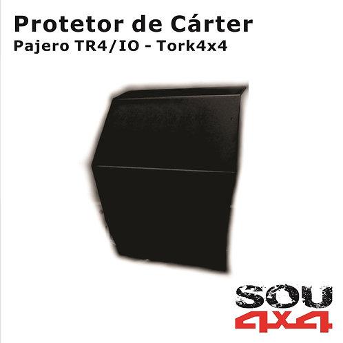 Protetor de Cárter - TR4/IO