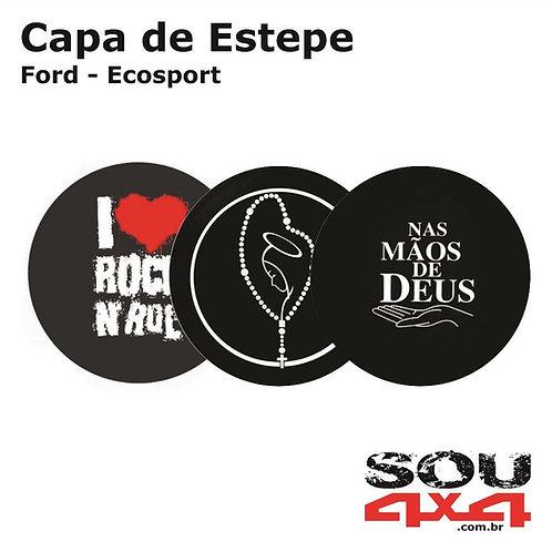 Capa Estepe - Ecosport