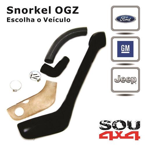 Snorkel - Ford | GM | Jeep